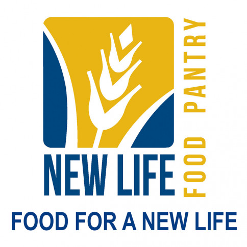 NEW LIFE FOOD PANTRY